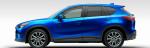Mazda CX-5 Fahrbericht – kompakt und gut