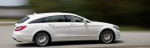 Der neue Mercedes CLS Shooting Brake