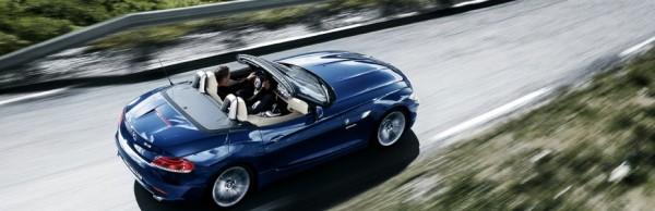 BMW Z4 Exterieur, Foto: BMW