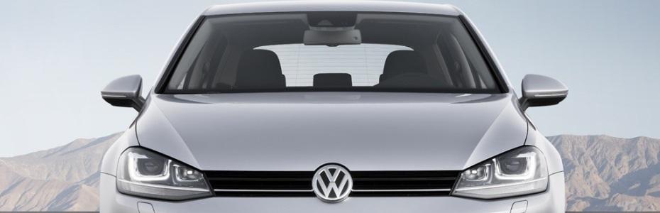 Golf 7, Foto: VW
