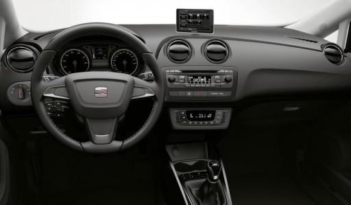 Seat Ibiza Interieur, Foto: SEAT