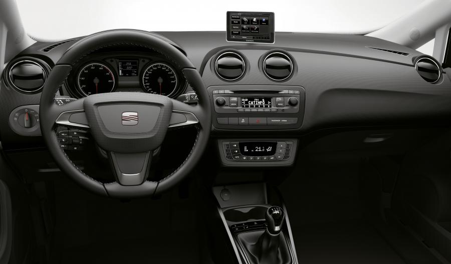 Interieur seat images for Interieur seat ibiza
