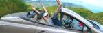 Nissan Micra C+C – Griechenland-Fahrt mit dem kleinen Cabrio
