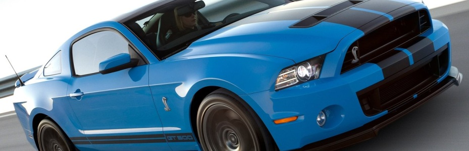 Ford Mustang, Foto: Ford