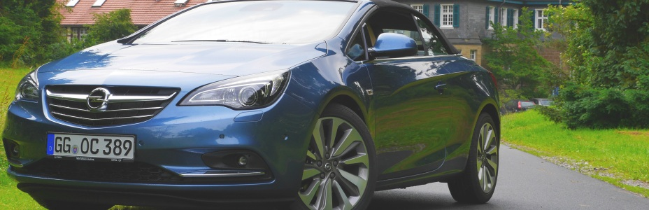 Opel Cascada, Foto: Autogefühl