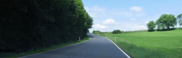Idyllische Routen im Saarland, Foto: Autogefühl
