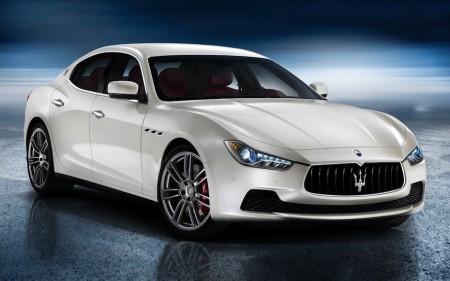 Maserati Ghibli, Foto: Maserati
