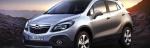 Opel Mokka wird künftig in Spanien montiert
