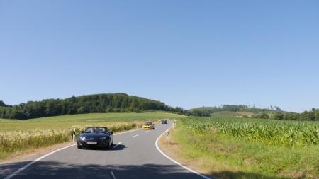 Tour durchs Sauerland mit Track Emotion Motorsports und Autogefühl, Foto: Autogefühl