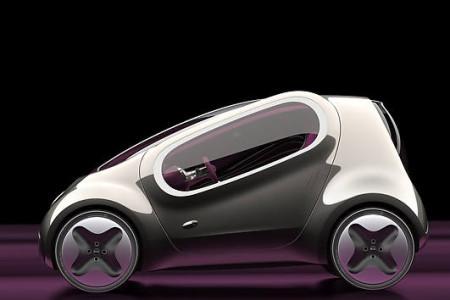KIA Pop Concept, Foto: KIA
