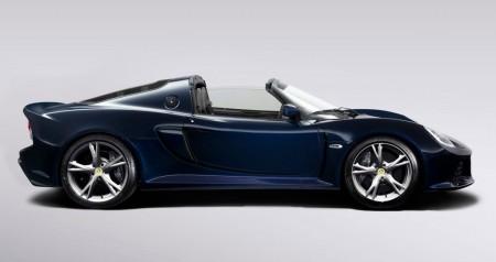 Lotus Exige Roadster, Foto: Lotus