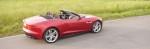 Jaguar F-TYPE V8S Fahrbericht