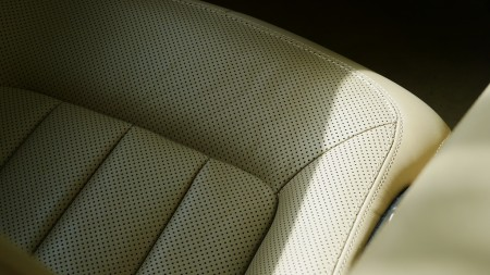 Mercedes CLS Sitze, Foto: Autogefühl