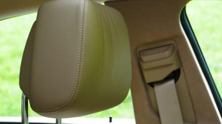 Mercedes CLS Innenraum, Foto: Autogefühl