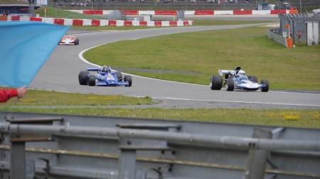 Historisches Formel 1 Rennen am Nürburgring, Foto: Autogefühl