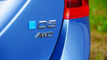 Volvo V60 D5 AWD mit Polestar Tuning, Foto: Autogefühl
