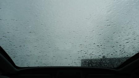 Mitsubishi ASX Panorama-Dach, Foto: Autogefühl