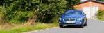 Volvo V60 Polestar Fahrbericht