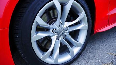 Audi S5 Cabriolet Felgen, Foto: Autogefühl