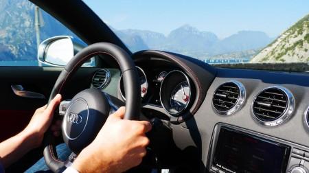 Audi TTS Roadster Innenraum, Foto: Autogefühl