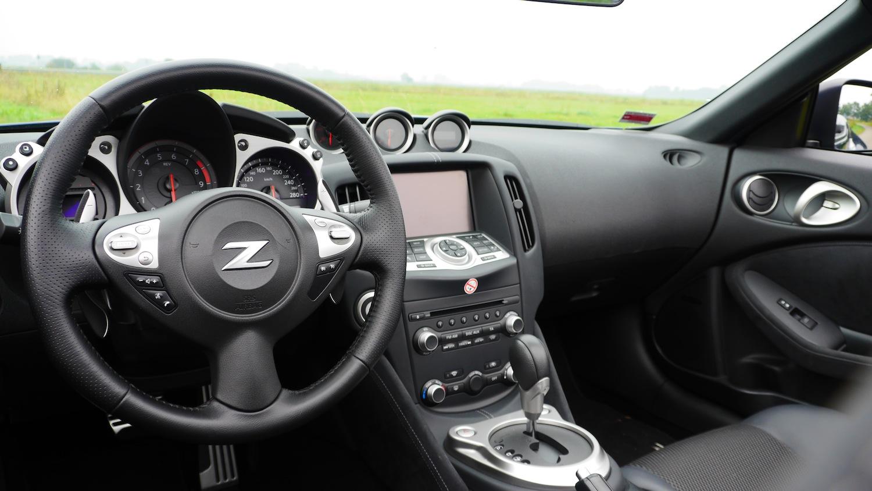 nissan 370z roadster fahrbericht - autogefühl