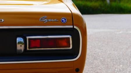 Ford Capri RS 2600, Foto: Autogefühl