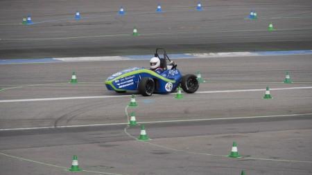 Formula Student Germany (FSG), Foto: Autogefühl