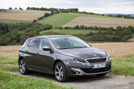 Der neue Peugeot 308, Foto: Autogefühl