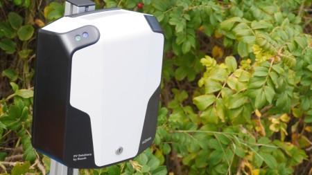 Wall-Box zum Aufladen von Elektroautos, Foto: Autogefühl