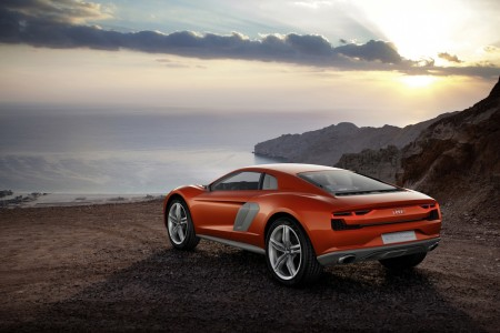 Audi nanuk quattro concept, Foto: Audi