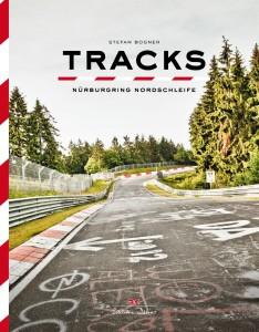 Tracks: Nordschleife, Foto: Stefan Bogner / Delius Klasing Verlag