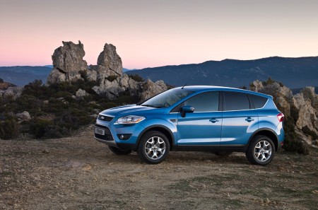 Ford Kuga, Foto: Ford