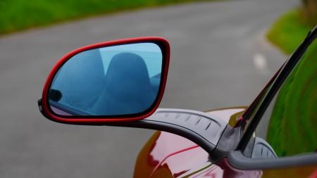 McLaren 12C Außenspiegel, Foto: Autogefühl