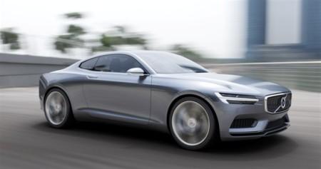 Volvo Concept Coupé, Foto: Volvo