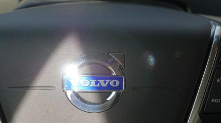 Volvo S80 - Volvo's funkelnder Stern. Foto: Autogefühl