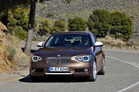 BMW 1er, Foto: BMW