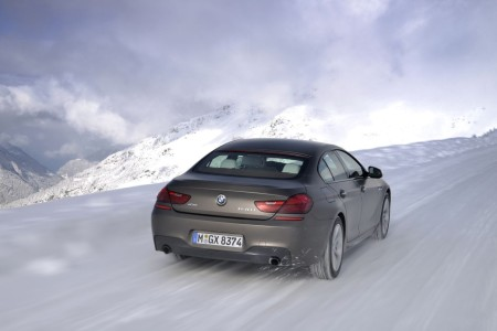 BMW 640i xDrive Gran Coupé, Foto: BMW