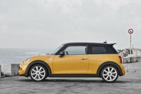 Der neue Mini, Foto: Mini