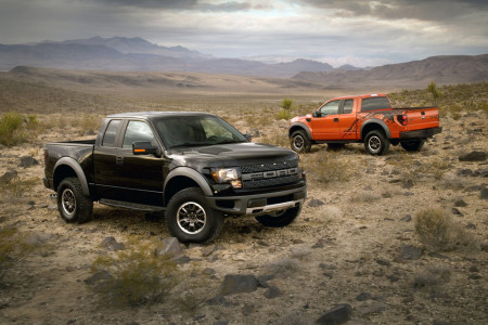 Ford-F-150, Foto: Ford
