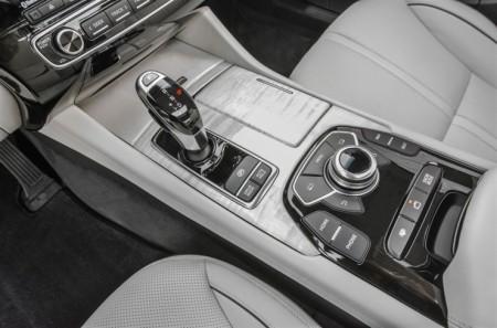 Kia K900 Innenraum, Foto: Kia