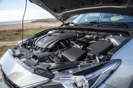 Mazda3 Diesel, Foto: Autogefühl