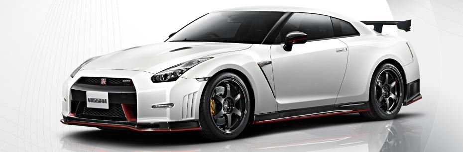Neuer Nissan GT-R Nismo, Foto: Nissan
