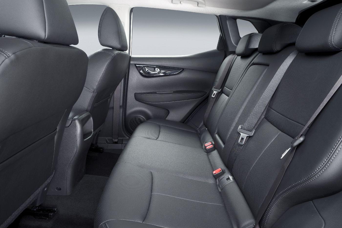 Nissan Qashqai 2014 – zweite Auflage   Autogefühl