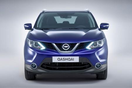 Der neue Nissan Qashqai, Foto: Nissan