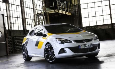 Opel Astra GTC, Foto: Opel
