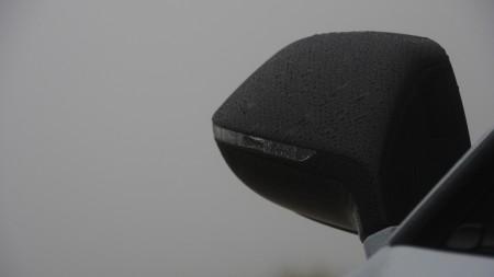 Audi RS7 - Design bei den Außenspiegeln, Foto: Autogefühl