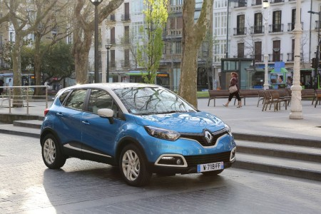 Renault Captur, Foto: Renault