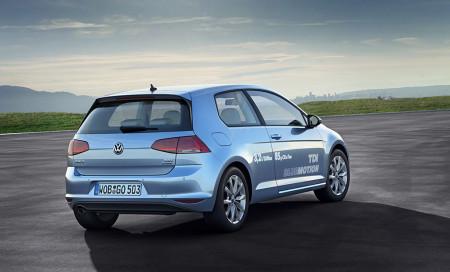VW Golf, Foto: VW