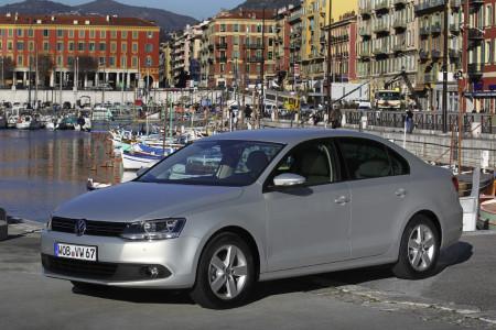 Volkswagen Jetta, Foto: VW
