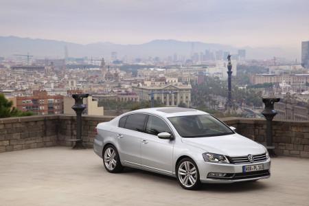 Volkswagen Passat, Foto: VW